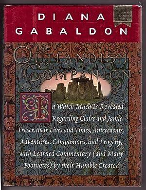 The Outlandish Companion: Gabaldon, Diana