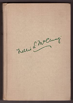 Clearing In the West My Own Story: McClung, Nellie