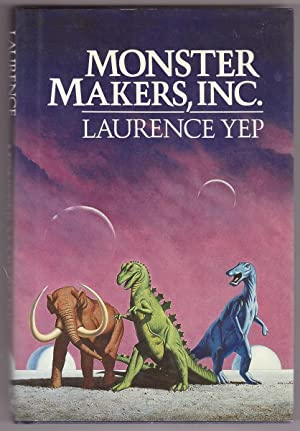 Monster Makers, Inc.
