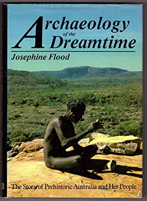 Archaeology of the Dreamtime