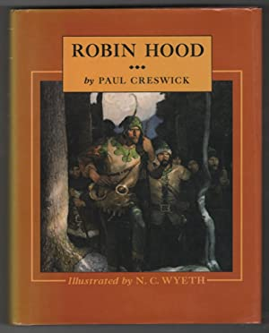 Robin Hood: Creswick, Paul &