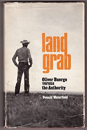 Land Grab One Man versus the Authority