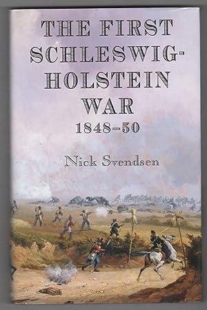 9781906033088 First Schleswig Holstein War 1848 50 Abebooks
