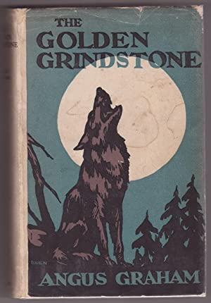 The Golden Grindstone The Adventures of George M. Mitchell