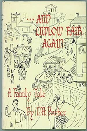 AND LUDLOW FAIR AGAIN a Family Tale: Barber, D.H.