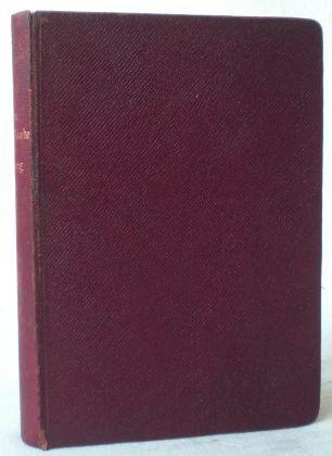 Wissen, Glaube und Ahndung. Neu herausgegeben von: Fries, Jakob Friedrich