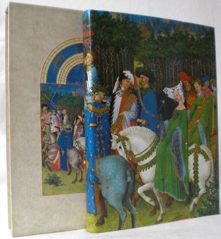 Die Tres Riches Heures des Jean Duc: Faksimile