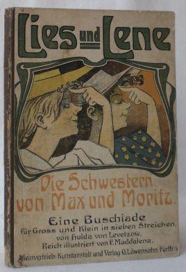 Lies und Lene. Die Schwestern von Max: Levetzow, Hulda von