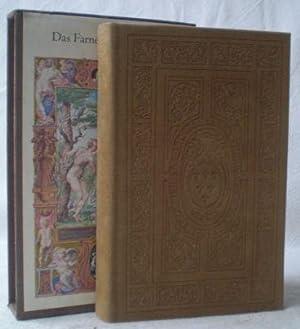 Das Stundenbuch des Kardinals Alessandro Farnese im: Smith, Webster (Hg.)