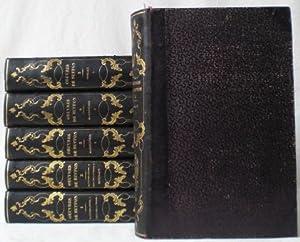 Oeuvres completes, avec des extraits de Daubenton,: Buffon, Georges Louis