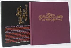 Icones Biblicae Veteris et Novi Testamenti. Figuren: Küsel, Melchior
