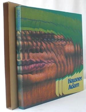 Adam. Fotos und Bildgestaltung Manfred Bockelmann. Texte: Hausner, Rudolf