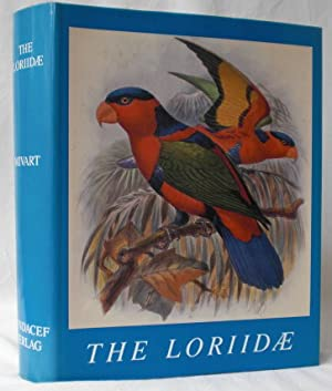 A Monograph of the Lories, or Brush-Tongued: Mivart, St. George
