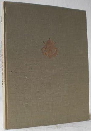 La principaute de Liege en 1789. Carte: Ruwet, Joseph