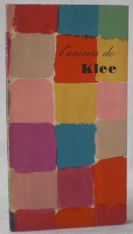 Lunivers Klee Abebooks