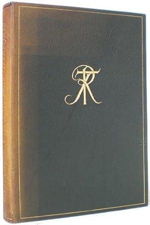 Gitanjali (Sangesopfer). Ins Deutsche übertragen von Marie: Tagore, Rabindranath