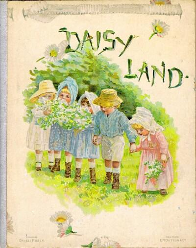 Daisy Land, or Alicia's Birthday Present: Glasgow, Geraldine