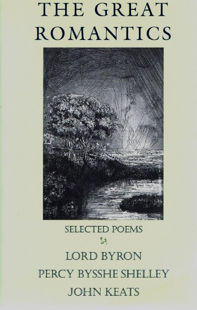 selected poems byron