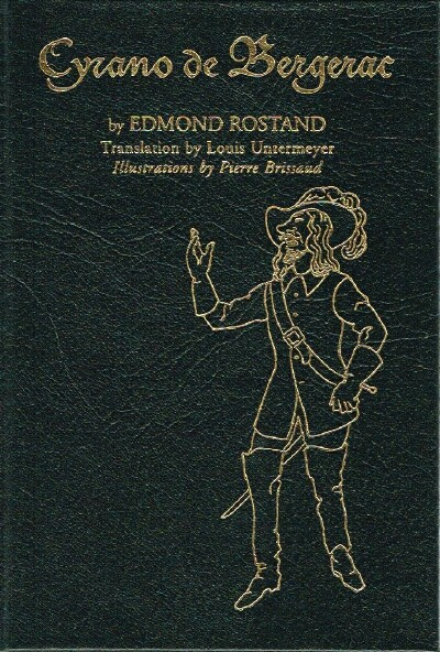 modesty in edmond rostand s cyrano de Rostand, edmond (1868-1918) - french poet and playwright who first published a volume of poetry but gained fame as a writer of entertaining poetic plays cyrano de bergerac (1897) - one of the most popular plays of the modern.