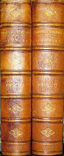 Personal Memoirs of U. S. Grant (Two: Grant, Ulysses S.