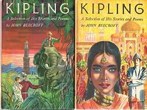 Kipling: A Selection of His Stories and: Kipling, Rudyard; John
