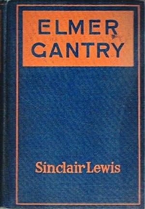 Elmer Gantry: Lewis, Sinclair