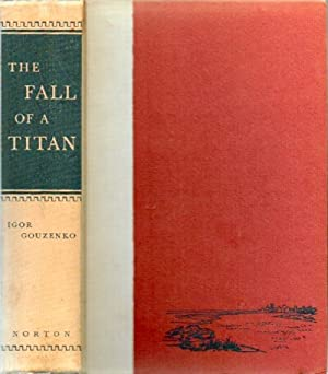 The Fall of a Titan