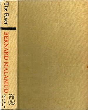 The Fixer: Malamud, Bernard