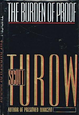 The Burden of Proof: Turow, Scott