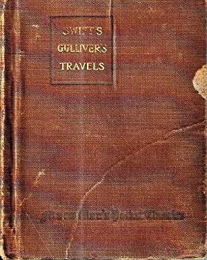 Gulliver's Travels into Several Remote Nations of: Swift, Jonathan; Clifton