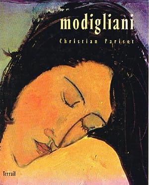 Modigliani: Parisot, Christian