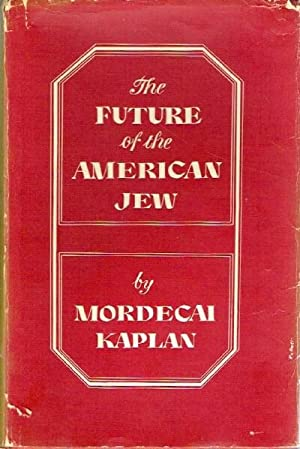 The Future of the American Jew