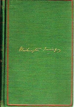 Irving's Works (10 Volumes): Irving, Washington