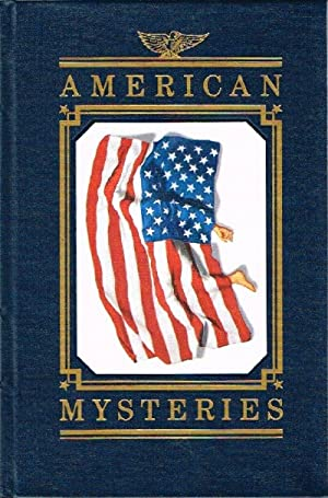 Great American Mystery Stories of the Twentieth: Various; The editors