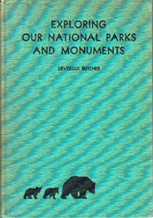 Exploring Our National Parks and Monuments: Butcher, Devereux
