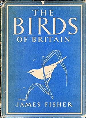 The Birds of Britain