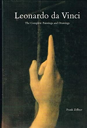 Leonardo da Vinci: The Complete Paintings and: Zollner, Frank