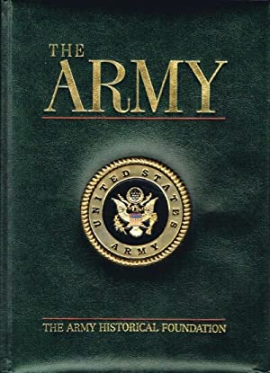 The Army: Nelson, Harold W. (ed)