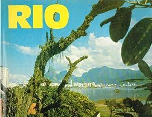 Rio Portrait of a City: Drummond, Carlos; Walter Geyerhahn (ed.)