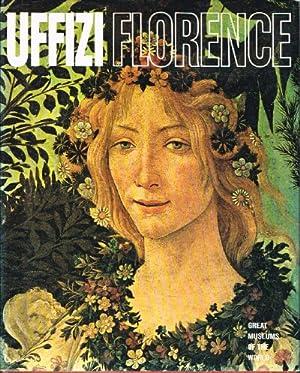 Uffizi Florence: Ragghianti, Carlo Ludovico (editor)