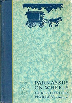 Parnassus on Wheels: Morley, Christopher