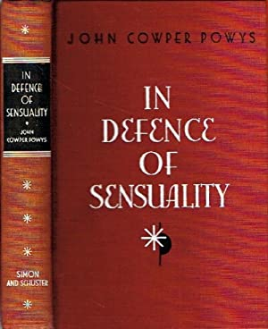 In Defence of Sensuality