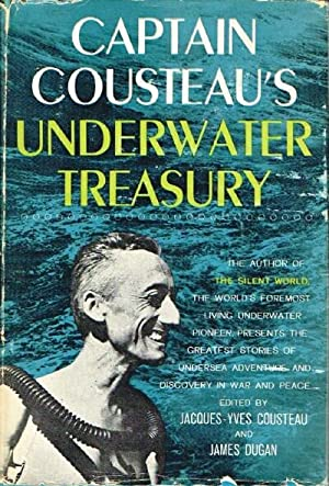 Captain Cousteau's Underwater Treasury