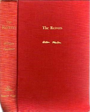 The Reivers: Faulkner, William