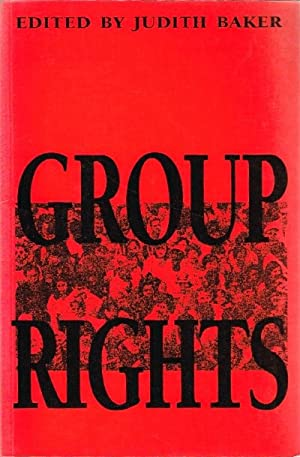 Group Rights