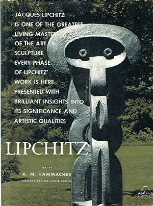 Lipchitz: Hammacher, A. M.