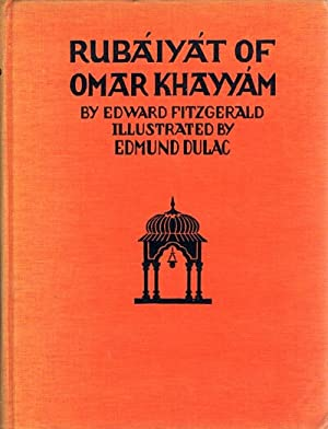 Rubaiyat of Omar Khayyam Rendered into English: Khayyam, Omar; Edward