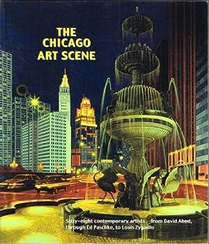 The Chicago Art Scene: Sundell, Ivy