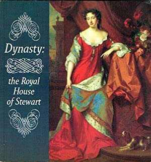 Dynasty: The Royal House of Stewart: Thomson, Duncan; Rosalind