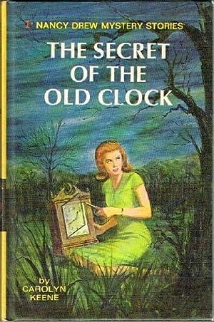 The Secret of the Old Clock: Keene, Carolyn